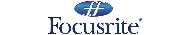 Logo-FOCUSRITE