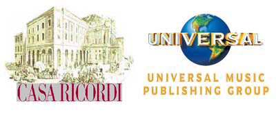 Ricordi Universal-400
